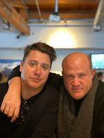 Alex Yarosh partner Gersh agency in Sundance