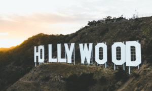 Hollywood tips