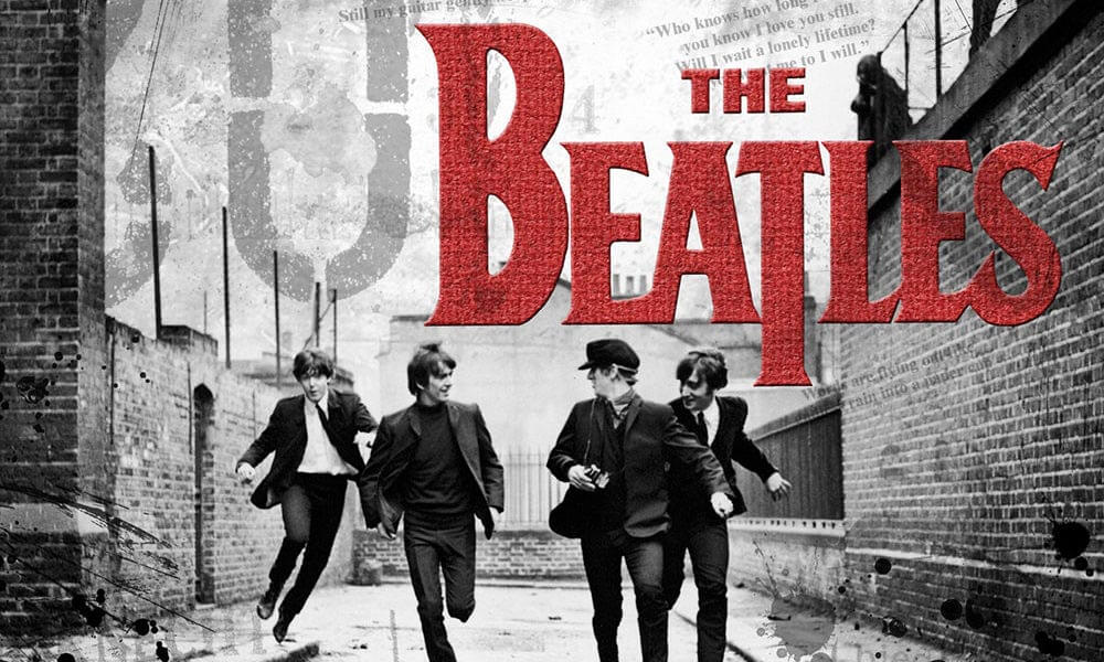 Learn from the Beatles