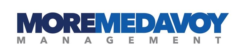 MoreMedavoy Logo