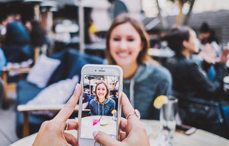 Actors Social Media Influencers