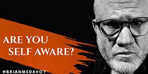 Are you self-aware?